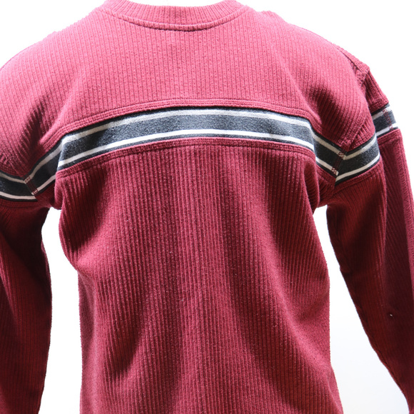 Xtreme Gear Other - Boys Red/Burgundy Long Sleeve 10/12 Shirt